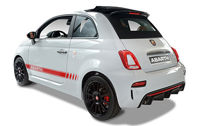 acheter ou vendre votre abarth 500 1 4 turbo 16v t jet 145ch 595 neuve ou d occasion comparez. Black Bedroom Furniture Sets. Home Design Ideas