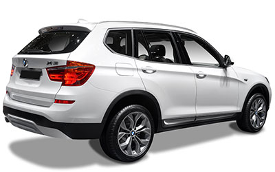 acheter ou vendre votre bmw x3 xdrive20d 190ch executive. Black Bedroom Furniture Sets. Home Design Ideas