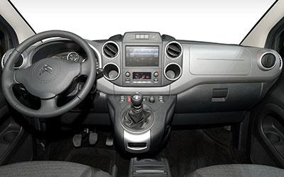 Acheter ou vendre votre Citroën Berlingo Multispace ...