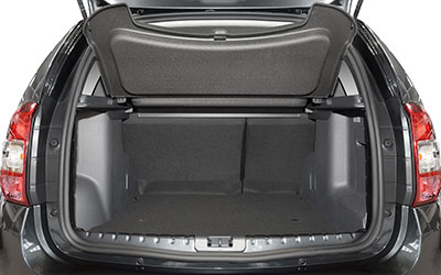 acheter ou vendre votre dacia duster silver line tce 125. Black Bedroom Furniture Sets. Home Design Ideas