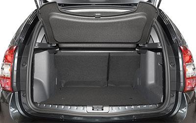 acheter ou vendre votre dacia duster silver line tce 125 4x2 neuve ou d occasion comparez les. Black Bedroom Furniture Sets. Home Design Ideas