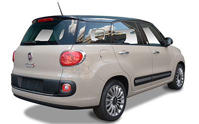 acheter ou vendre votre fiat 500l living 1 6 multijet 120ch s s lounge neuve ou d occasion. Black Bedroom Furniture Sets. Home Design Ideas