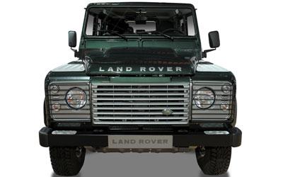 acheter ou vendre votre land rover defender 90 pick up 60 anniversaire neuve ou d occasion. Black Bedroom Furniture Sets. Home Design Ideas