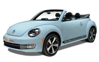 acheter ou vendre votre volkswagen coccinelle cabriolet 2. Black Bedroom Furniture Sets. Home Design Ideas