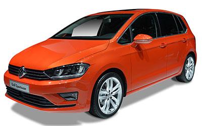 acheter ou vendre votre volkswagen golf sportsvan 1 4 tsi 125 bvm6 allstar bmt neuve ou d. Black Bedroom Furniture Sets. Home Design Ideas