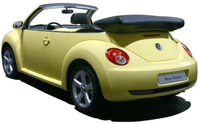 acheter ou vendre votre volkswagen new beetle coast cabriolet 1 6 neuve ou d occasion comparez. Black Bedroom Furniture Sets. Home Design Ideas