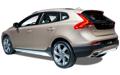 acheter ou vendre votre volvo v40 cross country 2 0 t5 awd xenium geartronic neuve ou d occasion. Black Bedroom Furniture Sets. Home Design Ideas